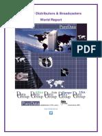 Fertilizer Distributors Broadcasters M01026 M