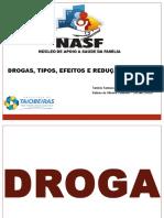 Drogas_NASF_Tamires Santana