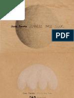 Juan Zamora. Extracto del  Catálogo