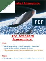 Standard Atmosphere