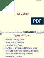 L25 - Tool Design 1