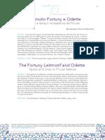 O Leitmotiv Fortuny e Odette_Criação e Crítica_2015