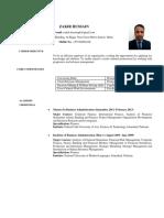 CV-Zakir Hussain (1)