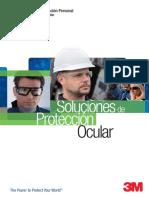 Catálogo Protección Ocular 2014 3M