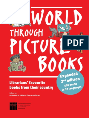 3acceff2979 The World through Pictures | Librarian | Libraries