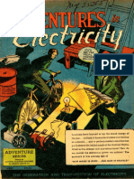 Electricity Comics