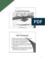 PractiCal Photoshop CS6 level1