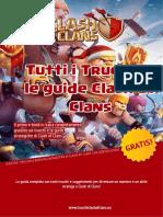 eBook Tutti Trucchi Guide Clash of Clans