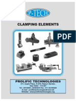 Catalogue-Clamping Elements