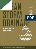 USDCM Volume 2 (2016)