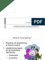 Tutorial 2 - forecasting.pptx