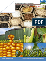 29th December,2015 Daily Exclusive ORYZA Rice E-Newsletter by Riceplus Magazine
