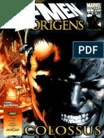 01- X-Men Origens - Colossus.pdf
