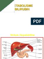 Metabolisme-bilirubin