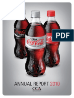 Cca 2010 Annual Report