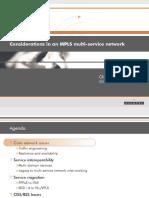 alcatel-MPLS Multi Service