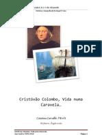 C Colombo Catarina