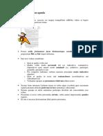 De Latina Probatione Agenda