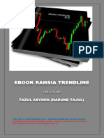 eBook Rahsia Trendline