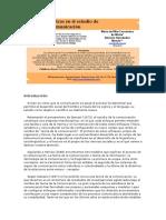 Modelos Teóricos en El Estudio de La Comunicación