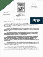 Fareri Letter CJERP