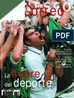 Unesco El Correo, Abril 1999
