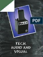 Gloweasy Promotions Tech Catalogue