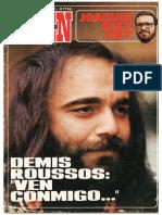Mundo Joven (Mayo 1973)