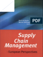 Supply Chain Mgmt