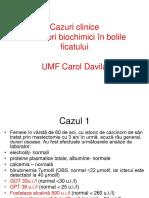 Cazuriclinice Ficat I