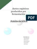 A 04 Aminoácidos