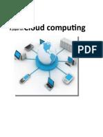 cloud computing essay cloud computing software as a service cloud computing