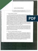 Lenio - Notas Introdutorias Decisão Judicial e Jurisdição Constitucional