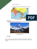 Informe Nepal