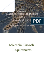 5 6microbialnutritiongrowth 110227102045 Phpapp01