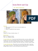 In Bloom Beret Revision (2)