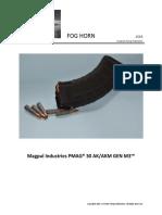 Magpul Industries PMAG® 30 AK/AKM GEN M3™