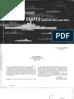 WW2 Ship Identification