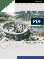 Catalogo Graderios