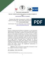 9. Punim Konference - Buletini Shkencor 2014 - Kolegji Europian Dukagjini