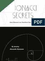 Fibonacci Secrets