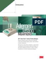 Test de Alergenos