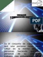 LIDERAZGO PRESENTACION 2