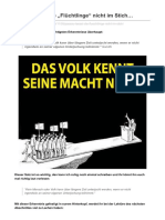 Lupocattivoblog.com-Passau Lässt Die Flüchtlinge Nicht ImStich