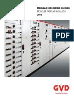 Bos Kabin Sistemleri Katalogu