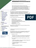 Acuerdo de Nivel de Servicio en Contratación (Sla) Servicio Contratos a Medida