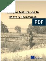 Unidad Didáctica La Mata-Torrevieja