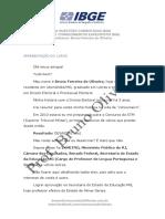 Aula 1 - 80 Questões Comentadfas Conhecimentos Específicos - IBGE