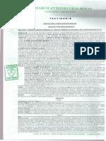 Estatuto FSM