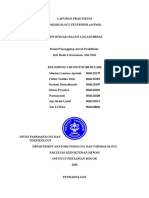LAPORAN Identifikasi Racun Logam Berat (1)